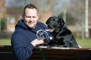 Matt Andrews - Pet sitting Letchworth and Baldock